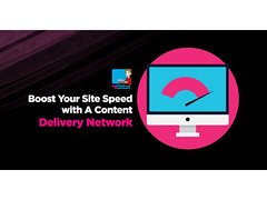 Content Delivery Network Tutorial Boost Site Speed With MaxCDN