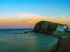 Isleta del Moro - Cabo de Gata