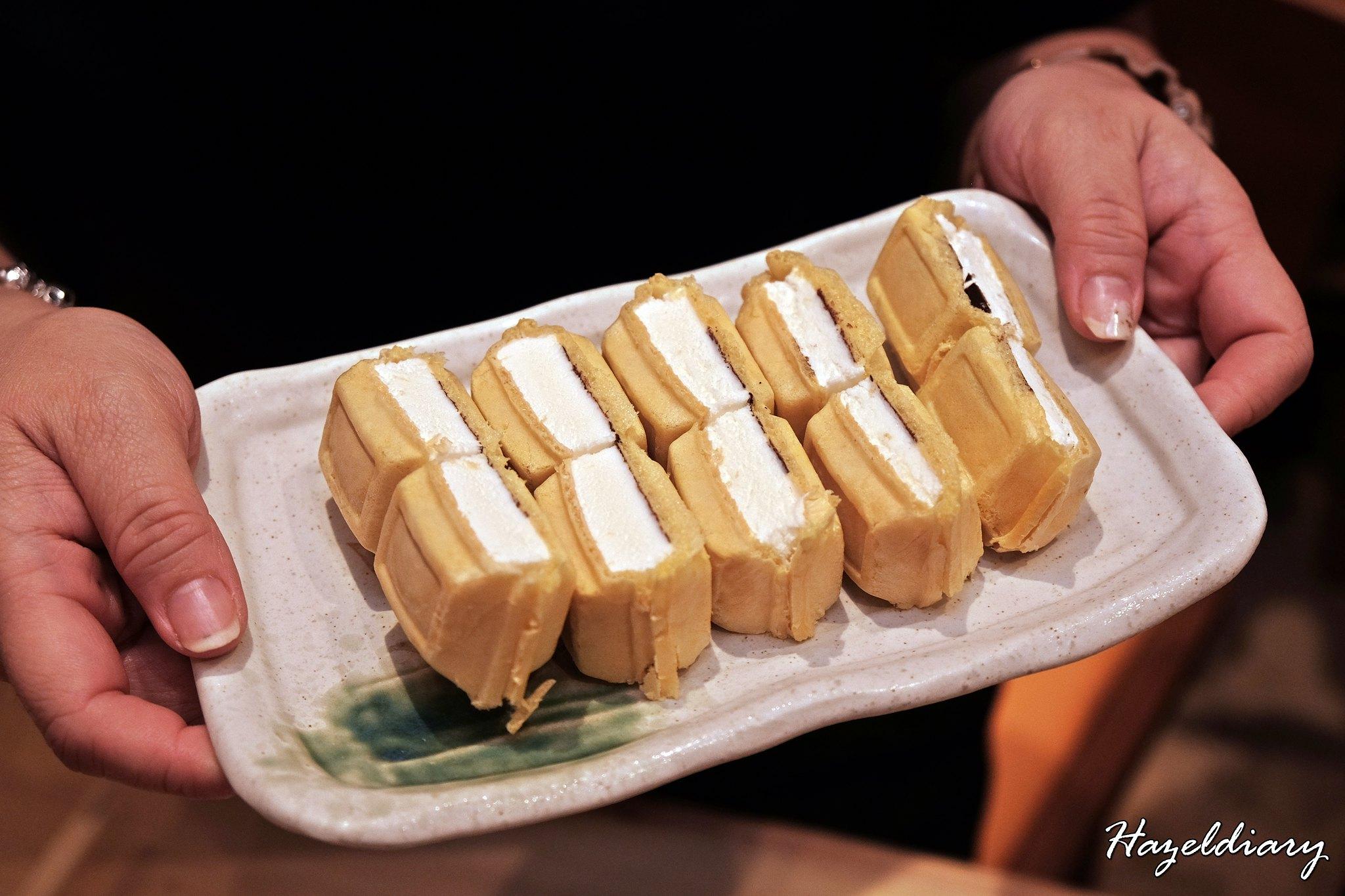 Hokkaido-Ya-Desserts-Ice cream