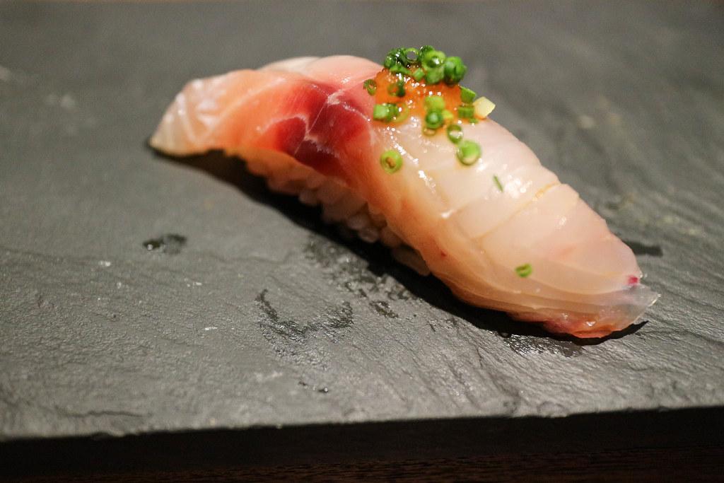 鮨一 Sushi ichi (46)