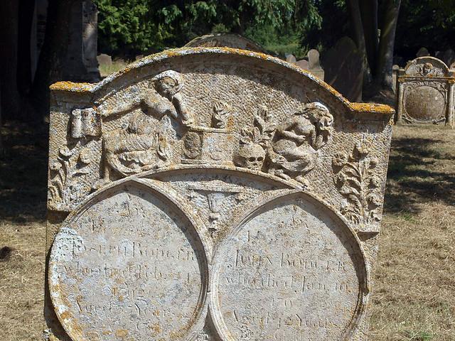 Headstone (3)