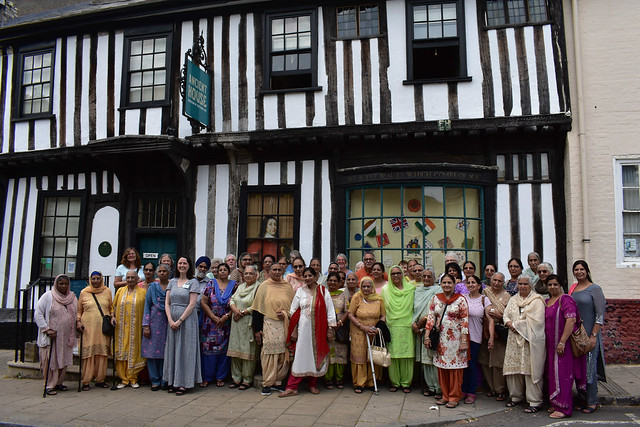 Festival of Thetford & Punjab Cultural Exchange