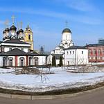 Хиротония архимандрита Феогноста (Дмитриева) во епископа Новороссийского и Геленджикского