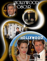 Thématique Hollywood Oscar