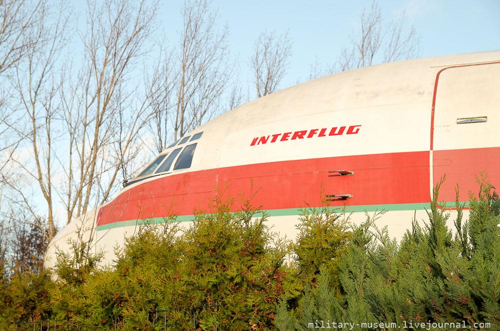 Luftfahrt- und Technikmuseum Merseburg-289