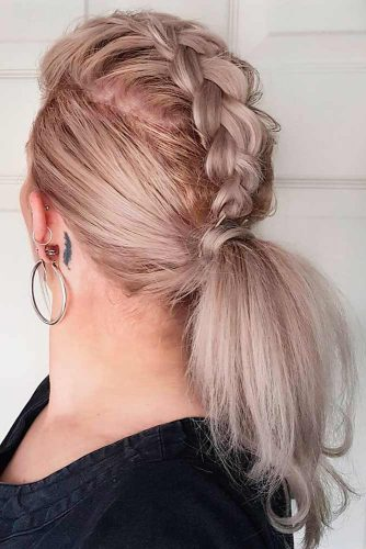 Latest Medium Length Hairstyles Today You Can Get Unique Styles 8