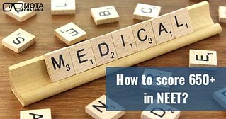 How to score 650+ in NEET 2019