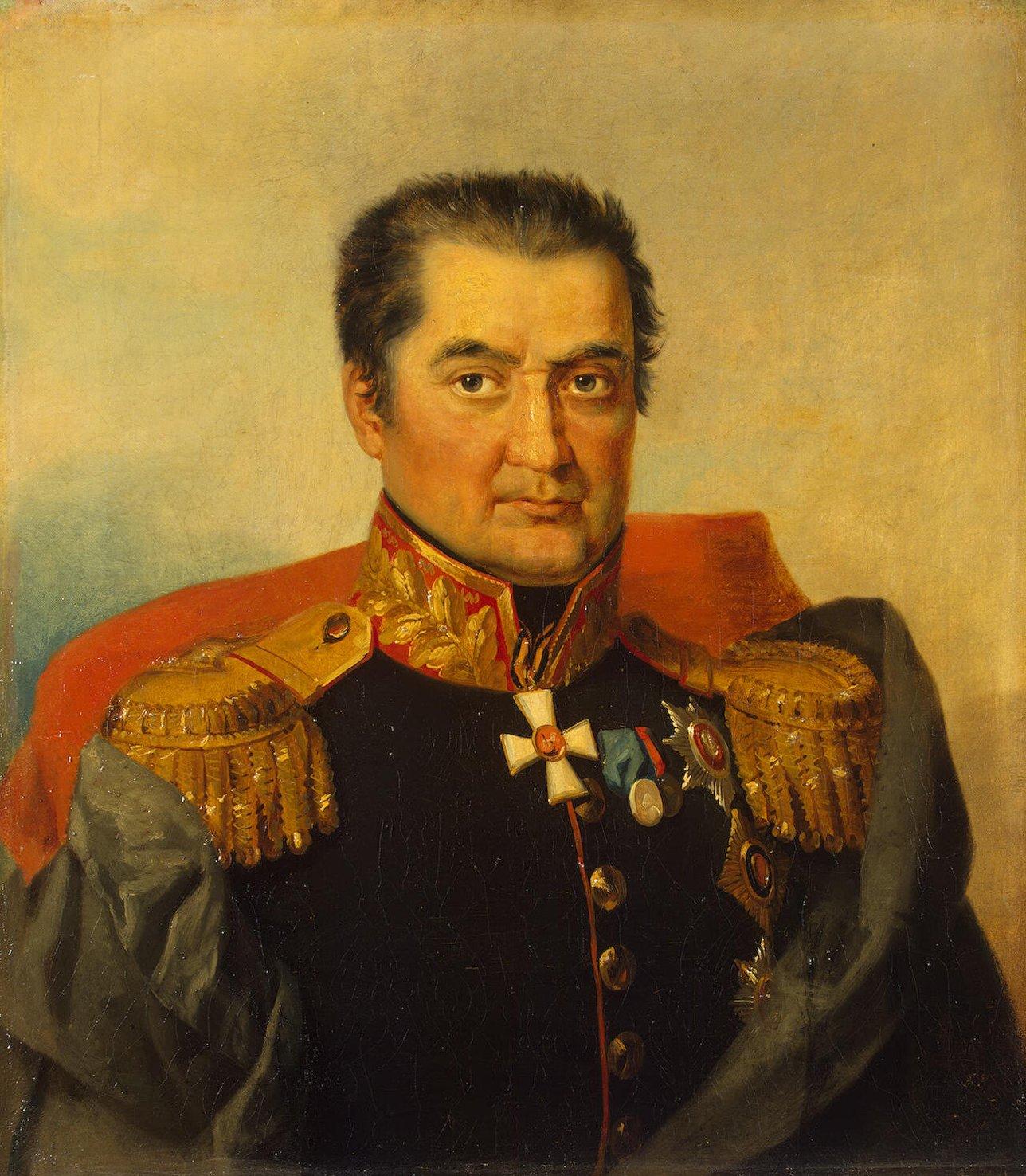 Марков, Евгений Иванович