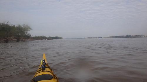 Kayak - Vuelta Isla La Carlota   (49)