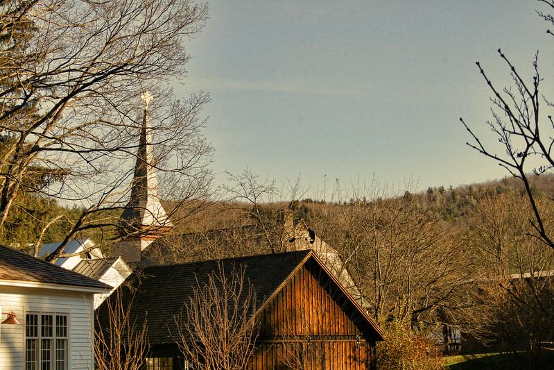 Celtic Church