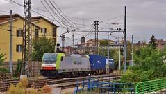 Captrain Italia