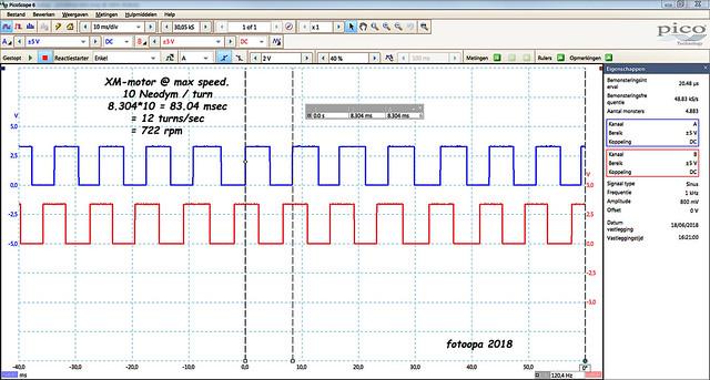 encoder rotary encoder 40 pulsen