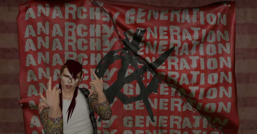 Anarchy Generation