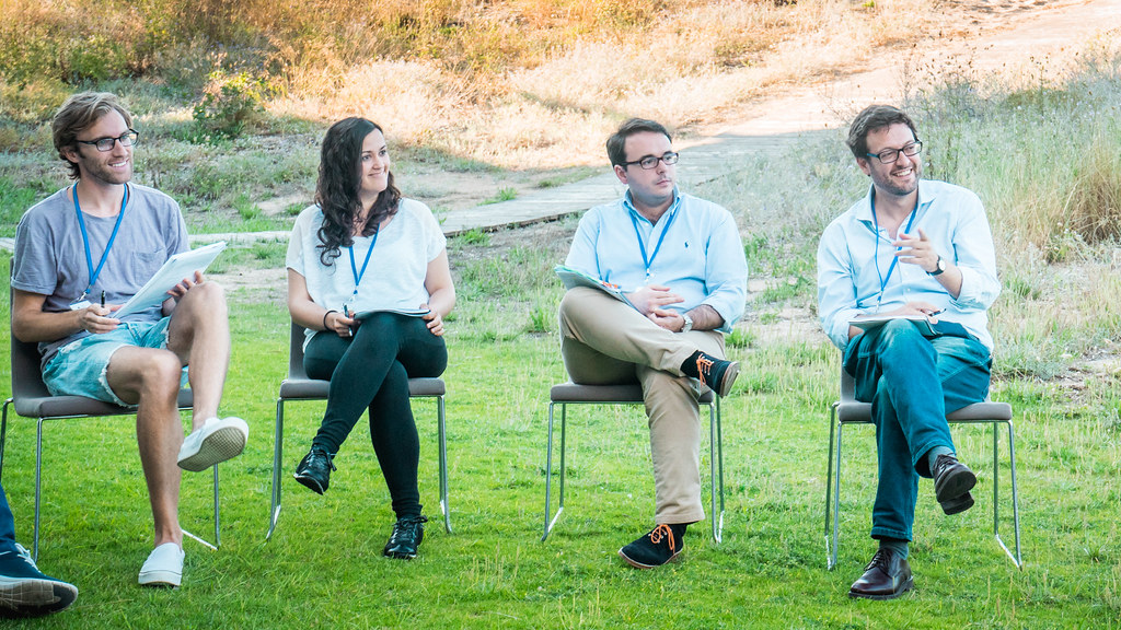 Seminario Aspen - Cañada Blanch 2018