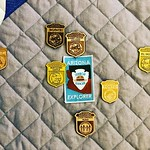 @bartlekid earned 2 new badges this weekend! by bartle_man
