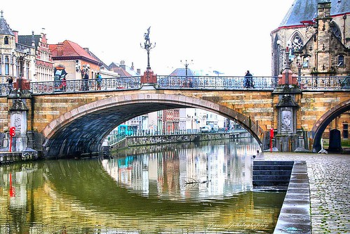 Images of Ghent