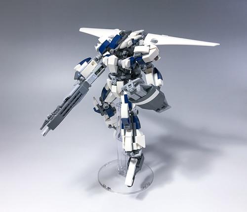 LEGO Robot Mk15-TypeA-07