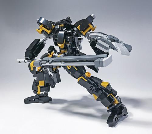 LEGO Robot Mk15-TypeC-09