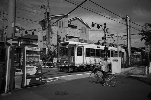 tokyo monochrome 45