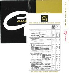 Superb Sound Reproduction Equipment Price List