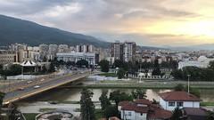 Skopje Timelapse