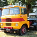 Meachers 1973 Scammell Handyman MOR891L Wiston Steam Rally 2018