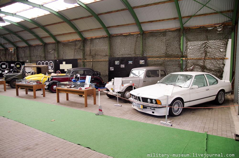Luftfahrt- und Technikmuseum Merseburg-17