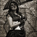 UK - London - Steampunk shoot 04 - Photo24 2018_sepia_DSC_1846