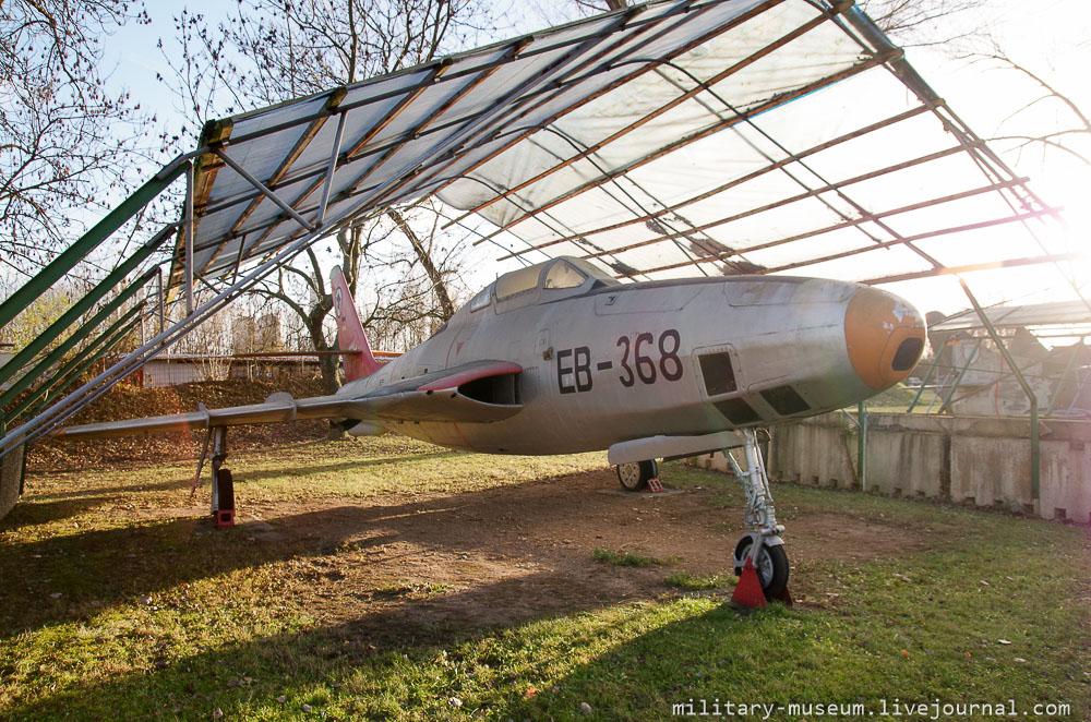 Luftfahrt- und Technikmuseum Merseburg-249