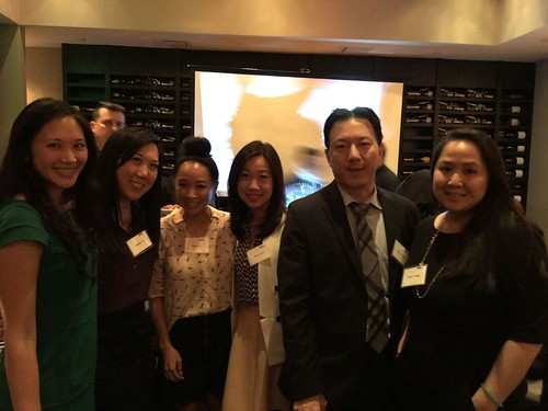 Corporate Counsel Dinner - 11.22.2016