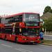 London United RATP Group SP40001 (YN56FCA) on Route 698