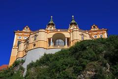 Austria - Danube trip -buildings