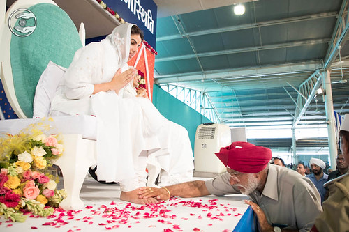Welcome by Kuldeep Singh