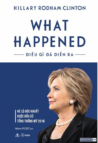 What Happened-01
