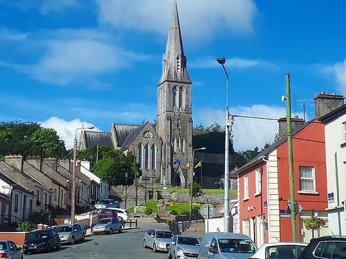 Granard-St Mary's Church