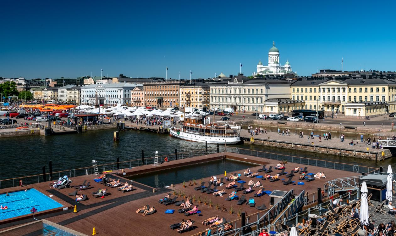 Finland Helsinki-16
