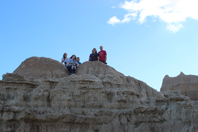 062418 Badlands NP (280)