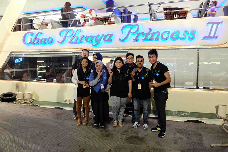 princess cruise bangkok