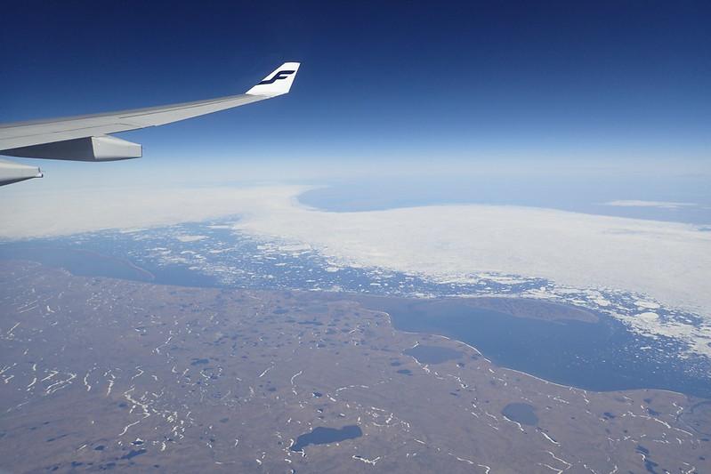 De Nagoya a Helsinki