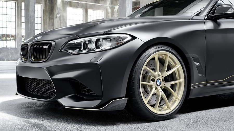 BMW M Performance Parts Concept 10
