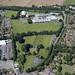 University Academy Holbeach - Lincolnshire aerial