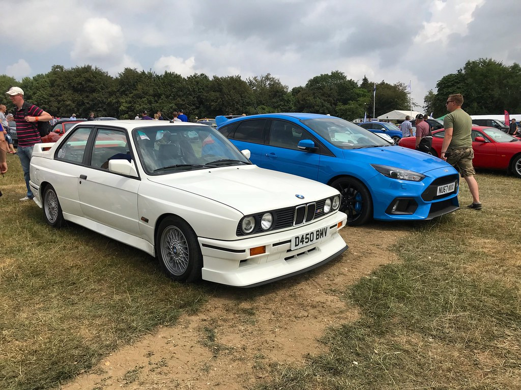 Image result for ford focus + BMW e30