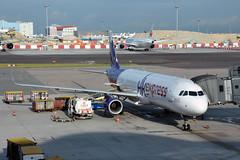 xxx 18 Hong Kong Express Airways B-LEH *