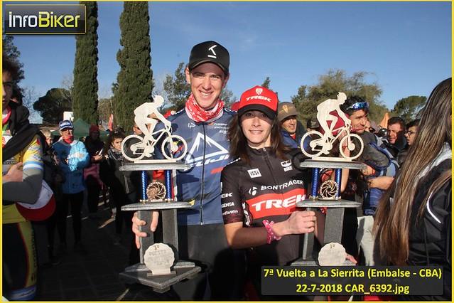 7ª Vuelta a La Sierrita