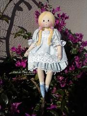 boneca Lis