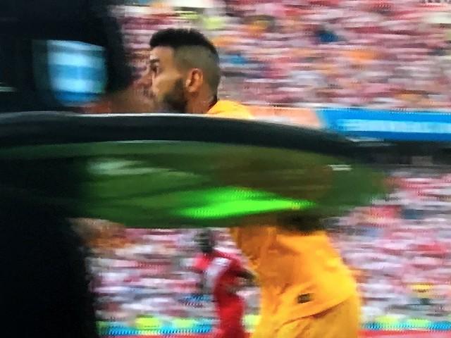 Australia 0 - 2 Peru