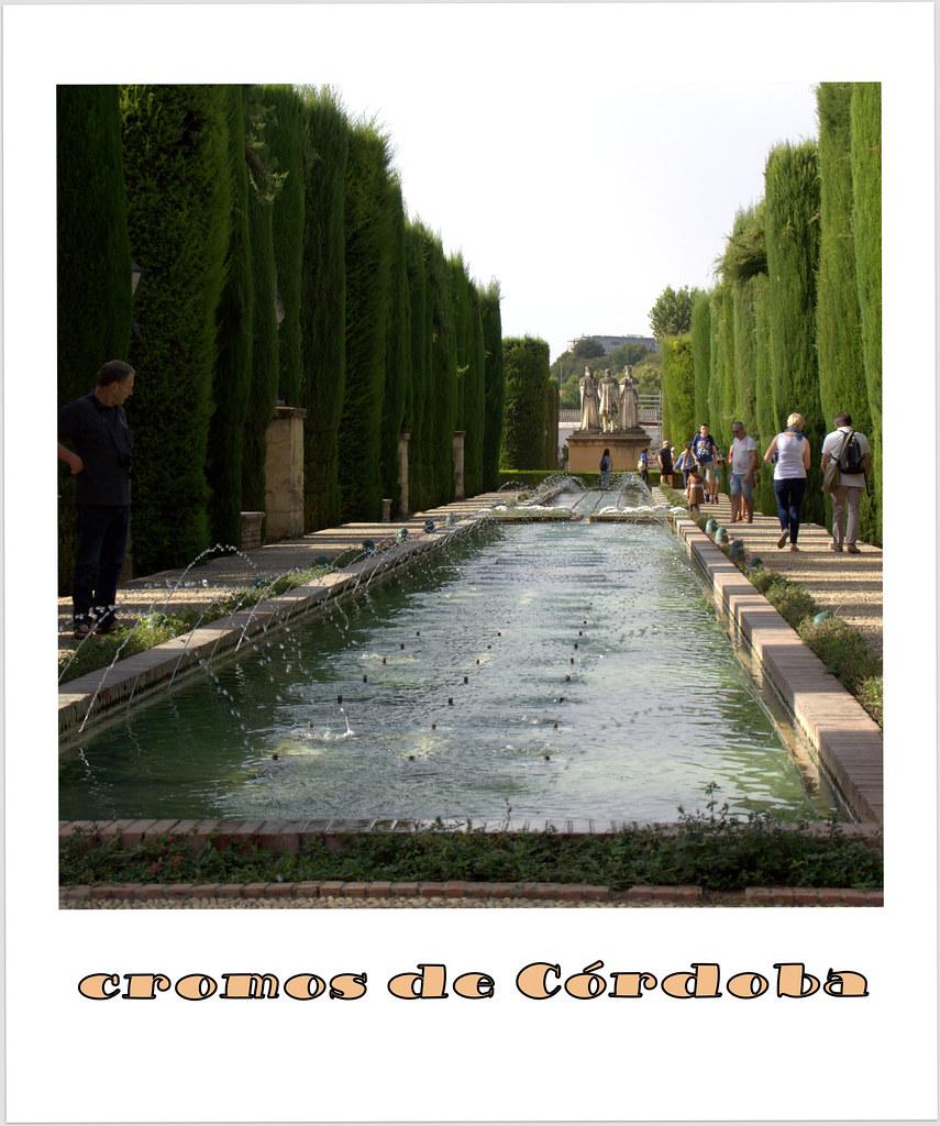 cromos de Córdoba