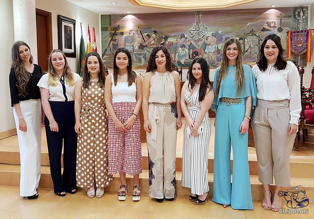 Elección de Reina Mayor Briviesca Fiestas 2 (4)