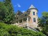Burkhart-Dibrell House Ketchikan  AK