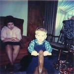 1983-12 Elaine+Wil
